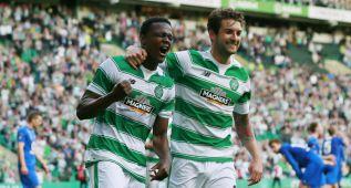 El BATE gana; el Celtic, con pie y medio en la siguiente fase