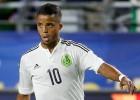 El mexicano Gio dos Santos ficha por LA Galaxy de la MLS