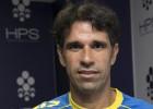 Valerón, Ángel y Asdrúbal renuevan con la UD Las Palmas
