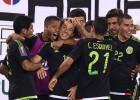 México y Panamá deciden el pase desde el punto de penalti