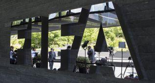 Joseph Blatter fija elecciones en la FIFA el 26 de febrero