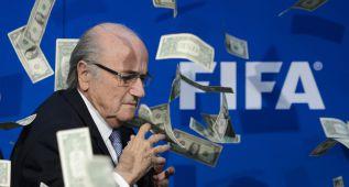 """Blatter: """"Tras el 26-F me dedicaré al periodismo radiofónico"""""""
