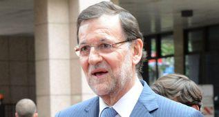 """Rajoy: """"La Rojita se corona como la generación del relevo"""""""