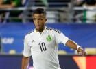 Gio dos Santos dice que llega al Galaxy en su mejor momento