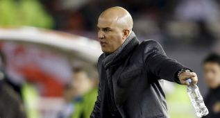 "Jubero: ""Llegar a la final de la Libertadores es un sueño"""