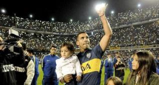 El 'Apache' Tévez vale más que 25 equipos de Argentina