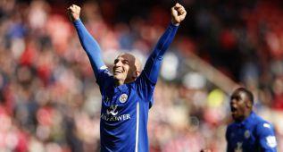 Cambiasso rechaza la oferta de renovación del Leicester