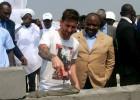 Gabón niega haber pagado a Messi por visitar el país