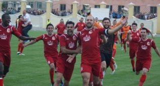 El Milsami, revelación de la Champions con 10 años de vida