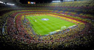 La Comisión se reunirá por los pitos en la final de la Copa