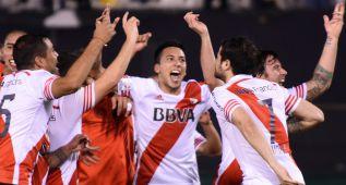 River Plate: del sufrimiento en la fase de grupos a la final