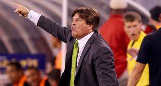 """Herrera: """"El partido contra Panamá será una revancha"""""""