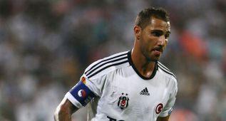 Quaresma firma con el Besiktas para dos temporadas