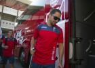 Manuel Iturra deja el Granada y se va traspasado al Udinese