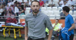 Machín estará en el banquillo del Girona hasta 2018