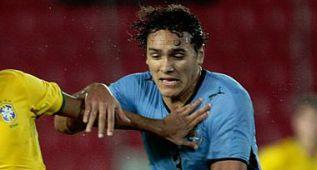 Marcelo Silva es el sexto fichaje del Pucela de Garitano