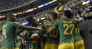 Un 'Jamaicazo' deja sin final de la Copa Oro a la anfitriona EE UU