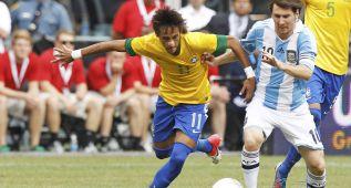 El FIFAGate se carga el duelo Messi-Neymar de septiembre