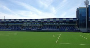 El Inter de Bakú, primer rival del Athletic en la Europa League