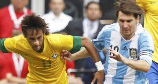El FIFAGate se carga el duelo entre Leo Messi y Neymar