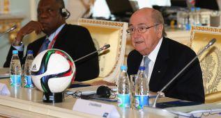 Radio Yorkshire le ofrece un programa a Joseph Blatter
