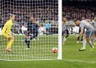 Isco presenta un Madrid mejor