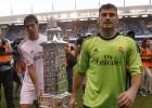 Benítez pone fin a 694 días sin ganar un trofeo veraniego