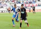 Kiko Olivas firma por dos temporadas con el Girona