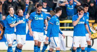 El Real Oviedo aprueba con nota en su estreno