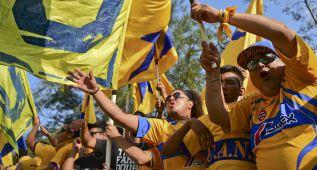 River y Tigres acuerdan jugar sin público visitante las finales