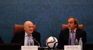 La corte belga desestima la denuncia de Doyen contra FIFA