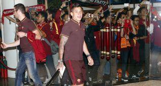 Indonesia impide la entrada al país a cinco jugadores del Roma