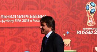 """Conte: """"España sigue siendo uno de los más grandes del mundo"""""""