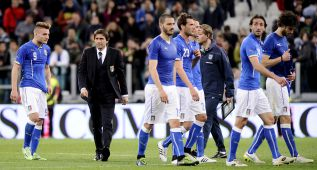 La renovada Italia de Conte y las correosas Albania e Israel