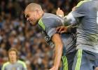 Pepe se reivindicó con un gol: sigue sin renovar con el Madrid