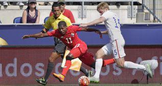 Panamá es tercero tras vencer a EE UU en la tanda de penaltis