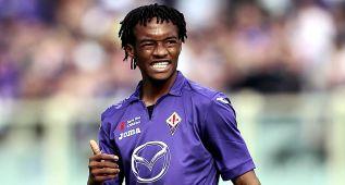 Prensa italiana: Cuadrado podría volver a la Fiorentina