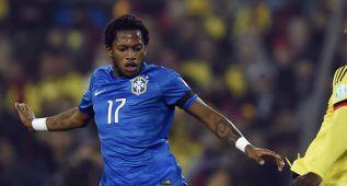 Fred da positivo en control antidopaje de la Copa América