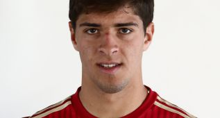 Sergi ya tiene a su campeón de Europa sub-19, Antonio Marín