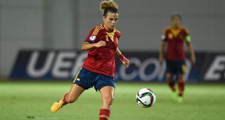 Blackstenius deja a España sin el título en el Europeo Sub-19