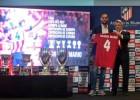 "Mario Suárez se despide: ""Espero volver algún día"""