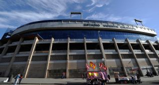 El TSJ de Madrid paraliza la operación Mahou-Calderón