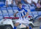Alexander Szymanowski, el medio que interesa al Almería