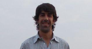 Bruzón: de 'aventurero' a entrenador en la India