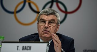 """""""Los problemas de la FIFA no se acabarán con la salida de Blatter"""""""