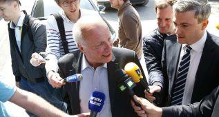 La FA apoya la candidatura de Michel Platini a presidir la FIFA