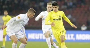 Gerard ya espera el acuerdo entre Espanyol y Villarreal