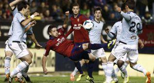 El Mallorca anuncia el fichaje del paraguayo Javier Acuña