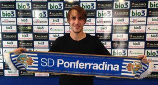 La Ponferradina ficha a Ignasi Miquel, del Norwich City