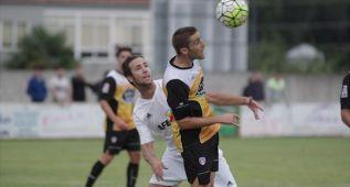 El Lugo cede su primer empate ante la selección de la AFE